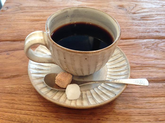 秋と冬に美味しいひきたてハンドドリップ生コーヒー
