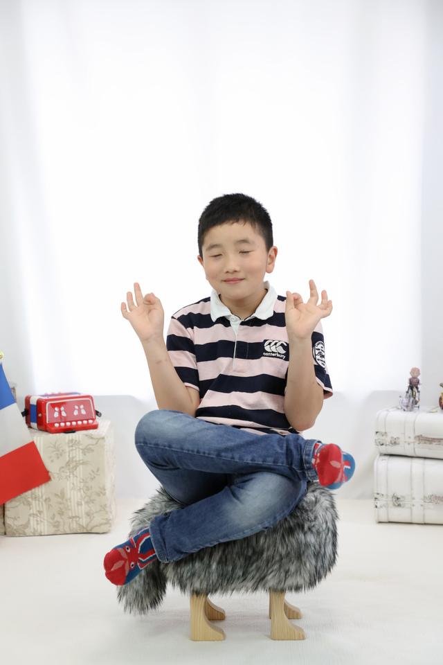 10歳男の子のバースデー撮影はアイディアが豊富