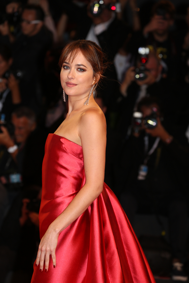 DAKOTA JOHNSON