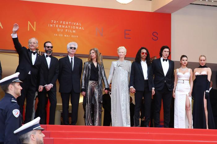 カンヌ映画祭がいよいよフランス・カンヌで開幕